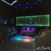 استراحة شباب في الرياض للايجار