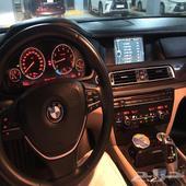 BMW 730 2012