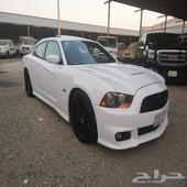 تشارجر 2014 سعودي SRT8 فل كامل