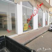 المحلات للإيجار