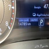 نيسان باترول 2020 بلاتينيوم سعودي