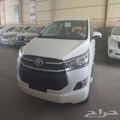 اينوفا جنوط بنزين 2021 سعودي