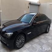 BMW 730li 2012 فل كامل