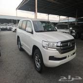 لاندكروزر 2020 سعودي GXR1 اصفار اقل سعر