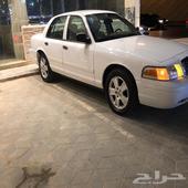 فورد 2010 سعودي للبيع نضيف على الشرط