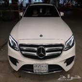 Mercedes - E300 2017