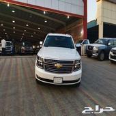 شفرولية - تاهو LTZ 4X4 - 2016 - سعودي