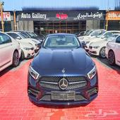 Mercedes CLS 350 AMG 2020 Warranty and Servic