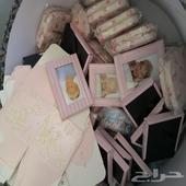 صندوق منوع لخامات الهدايا والتوزيعات