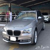 BMW 730موديل 2013