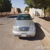 فورد كراون فاكتوريا 2006 - الرياض