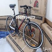 دراجة هجين اباتشي