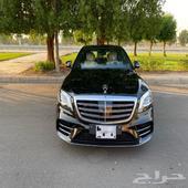 مرسيدس جفالي S450 2019