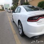 دوج شارجر RT2015سعودي