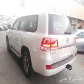 لاندكروزر 2020 سعودي GXR1 V6 أصفار اقل سعر