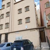 شقة للبيع مدخل مستقل