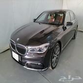 BMW 730Li للبيع 2018