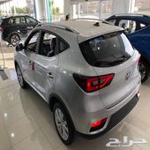 MG ZS11 ستاندر 2021