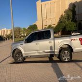 Ford F150 غمارتين موديل 2015