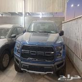 فورد رابتر غمارة ونصف 2019 أصفار سعودي