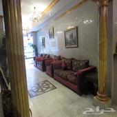 غرف و شقق للإيجار اليومي والشهري جدة حي الصفا