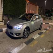 كيا كادينزا 2016 سعودي