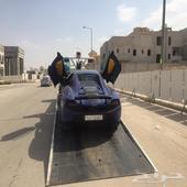 سطحه هيدروليك نقل سيارات رياض دمام في جدة