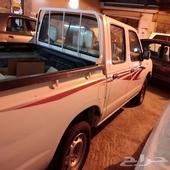 للبيع داتسن م 2015 وسيارات منوعه بالقطيف