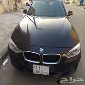 BMW very clear and low kilometres