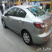 مازد 3 موديل 2012