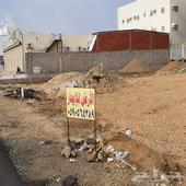 ارض تجاريه للايجار بحي الرياض بجدة