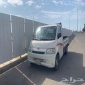 دباب توصيل وتحميل ونقل البضائع والأثاث
