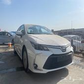 تويوتا - كورولا 2021 XLi مطور 1.5 سعودي