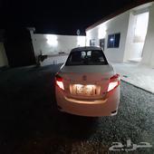 السلام عليكم ورحمة الله وبركاته السياره يارس