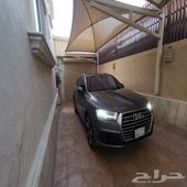 Audi q7 2016 S line