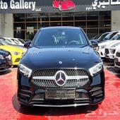 Mercedes A 250 AMG Warranty and Service 2020
