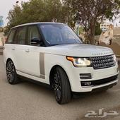 Range Rover Autobiography 2017- GCC