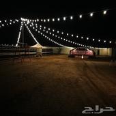مخيم نسيم الليل للايجار اليومي 0501908814