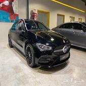 مرسيدس CLA 200 AMG خليجي 2021