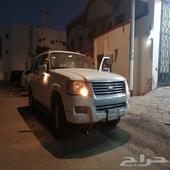 فورد اكسبلورر سعودي 2010
