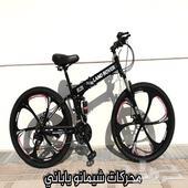دراجة هوائية لند روفررر Lind rover