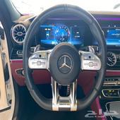 Mercedes CLS53 موديل2019 33.000 عداد km 38