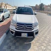 تويوتا هايلكس 2020 بحرينيه