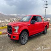 Ford F150 FX4 V8 2015