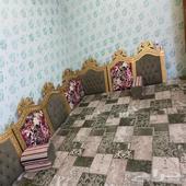 غرفة جلوس ارضيه للبيع