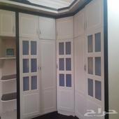 غرفة نوم كبيره للبيع