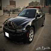 Dodge charger like new تشارجر مخزنه 2015