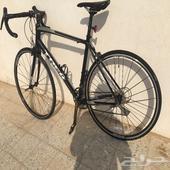 دراجة تريك دومان ال2 مقاس 56