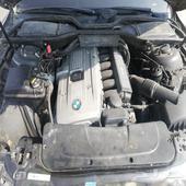 BMW 730للبيع موديل 2007
