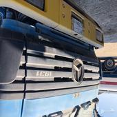 شاحنة مرسيدس ال بي للبيع